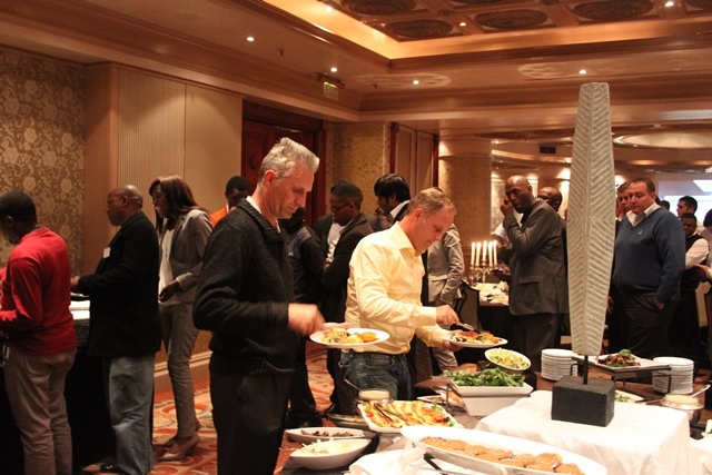 IT News Africa Innovation Dinner 2014