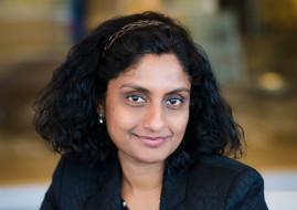 Krishna Subramanian, VP of product marketing, Cloud Platforms Group, Citrix