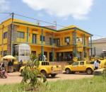Rwanda: Motorists in Kigali can now pay parking fees via mobile platform