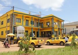 MTN Africa