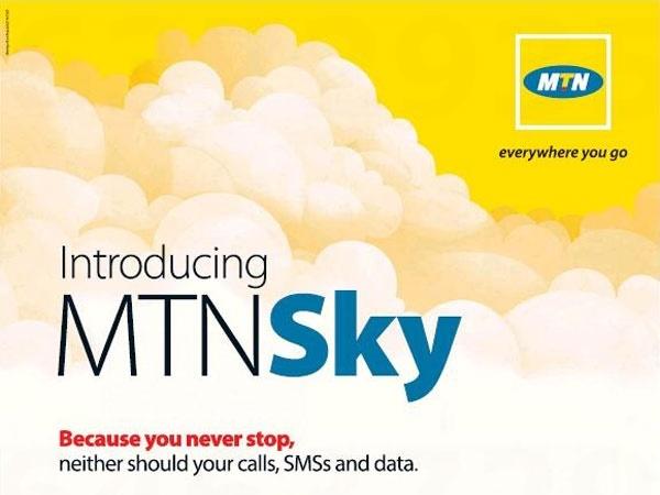 MTN Sky