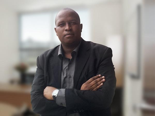 Thomas Mbalu