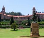 Union Building Pretoria