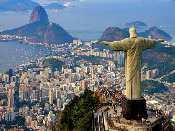 Brazil has some of the most creative and active criminal's specialising in credit card cloning. (image credit: http://collegetimes.com/)