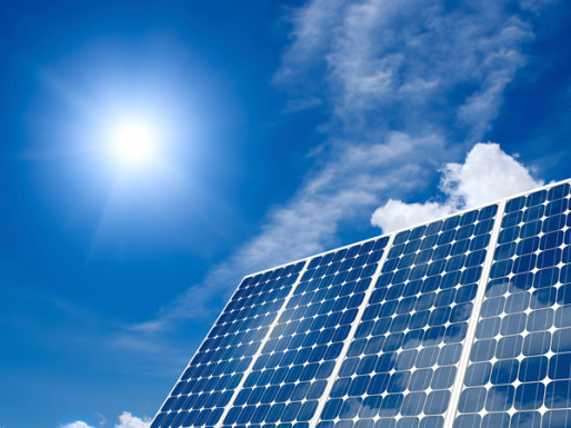 Zambia granted $50M towards renewable energy programme