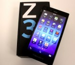 BlackBerry Z3 Review