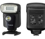 Canon 320EX Speedlite Review