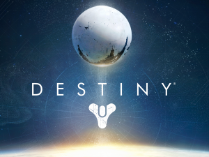Destiny Beta.