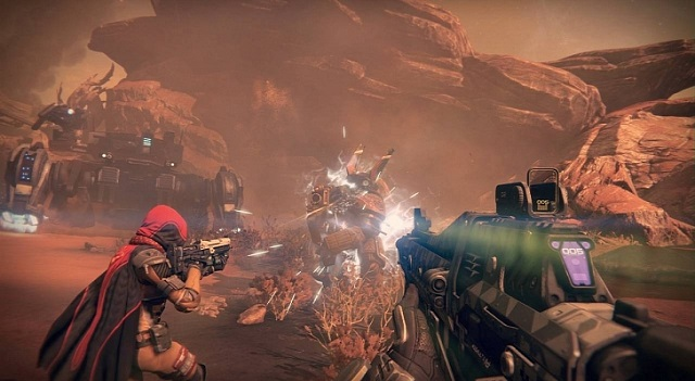 Destiny Beta Event (26)
