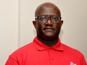 Gbenga RotimiLegal Director, Airtel Nigeria