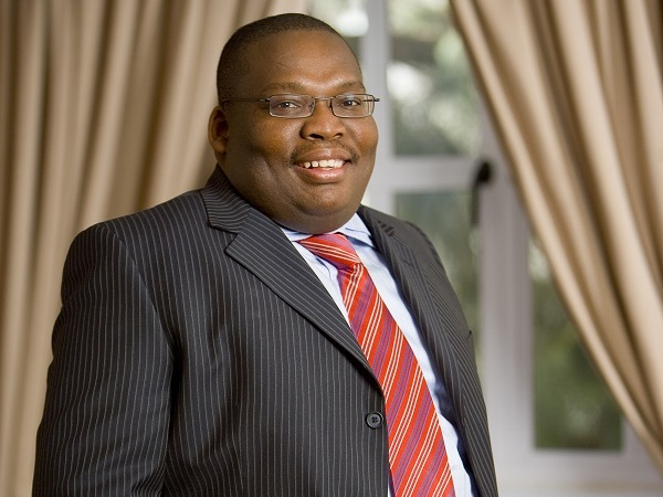Isaac Mophatlane - CEO Business Connexion. (Image Source: BCX)