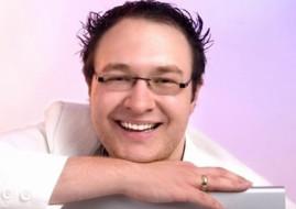 OpenWeb CEO Keoma Wright (image: OpenWeb)