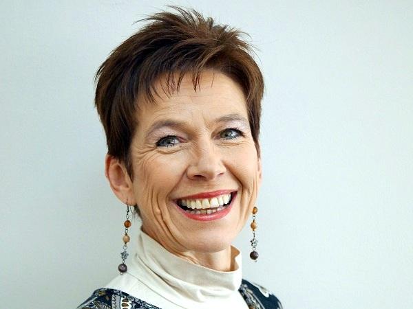 Louise van Zyl