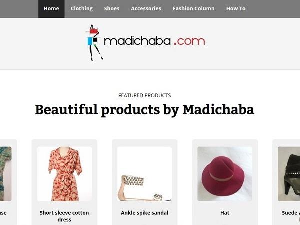 Madichaba