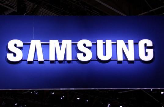 Samsung Heist