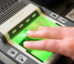 Biometric scanner