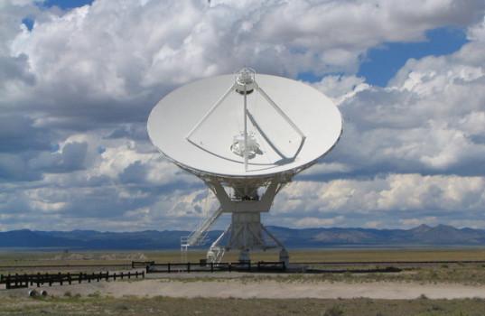 DSTV-Dish