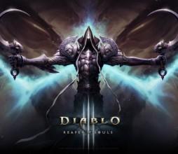 Diablo 3 Reaper of Souls Patch