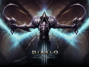 Diablo 3 Reaper of Souls Patch