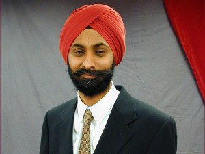 Inderpal Singh Mumick, CEO of Kirusa. (Image Source: mobileworldmag.com).