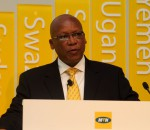 MTN Interin Results 2014