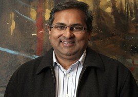 Manoj Bhoola - head database technology and mobility at SAP Africa