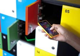 Microsoft Mobile Library, Langa