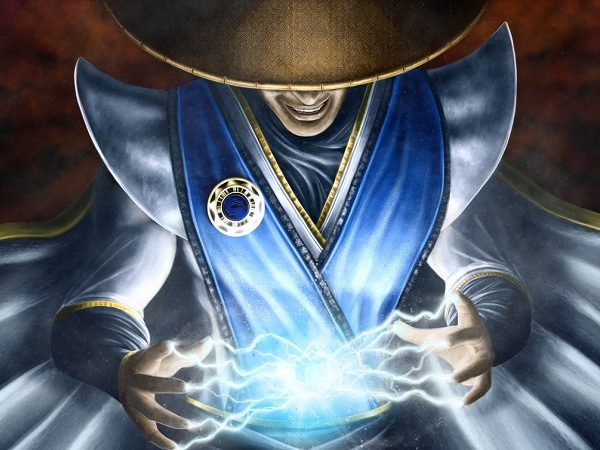 The video highlights three of the protector of Earthrealm   s fighting    Mortal Kombat 10 Raiden