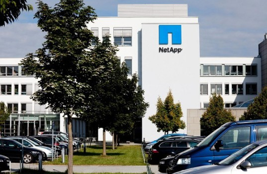 NetApp has partnered with Cisco to advance digital transformation with software-defined converged infrastructure solution for the Next-generation data center. (Image Source: biznetwork.mn)