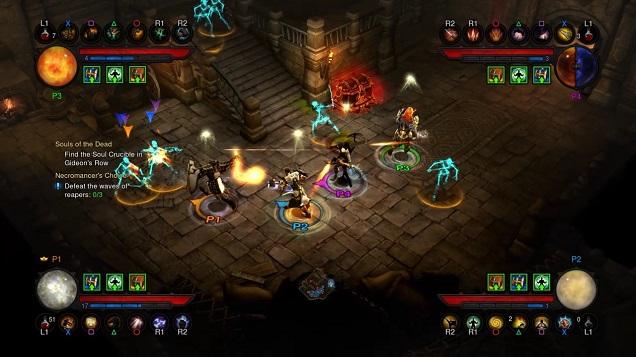 Diablo 3 Reaper of Souls PS4 Review (1)