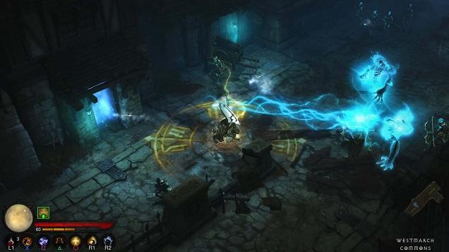 Diablo 3 Reaper of Souls PS4 Review (3)