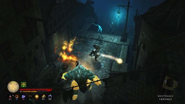 Diablo 3 Reaper of Souls PS4 Review (5)
