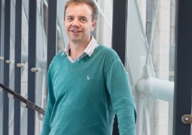 Dirk Oberholster new CTO of kalahari.com.