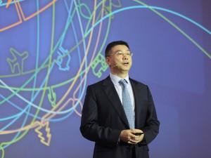 2014 Huawei World Congress
