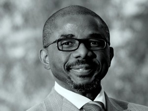 Chidi Okpala is the Director and Africa Head, Airtel Money at Airtel Africa. (Image Source: Airtel).