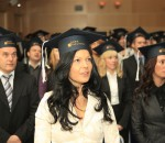 DOBA Online Students during the 2013 Graduation event in Maribor, Slovenia