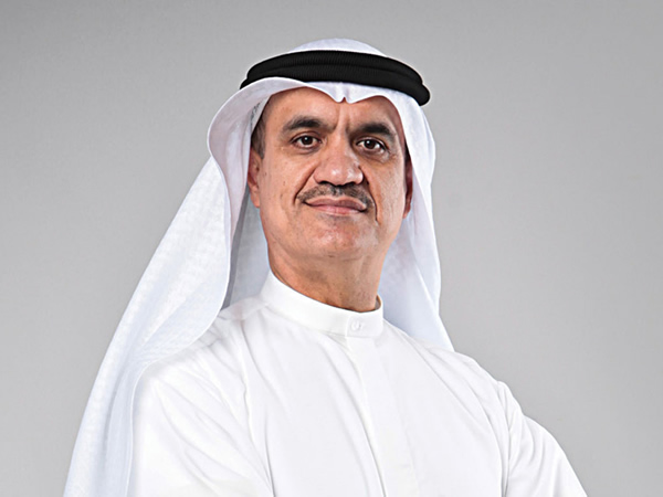 """""""This is very important because it would definitely be a sign of stability in Egypt."""" Etisalat Group CEO Ahmad Abdul Karim Julfar (image credit: arabianbusiness.com)"""