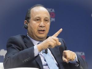 Abdeslam Ahizoune, Président du Conseil d'administration, Maroc Telecom