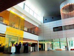 MTN Reception