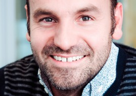 Mark Shuttleworth