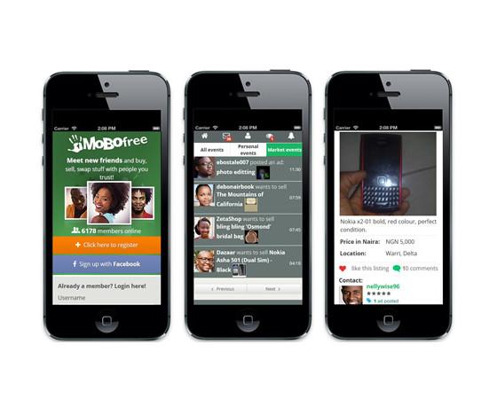 MoboFree Screenshots