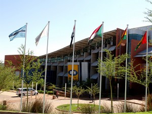 Phase 1 MTN Innovation Centre 4