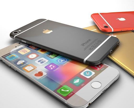 iPhone 6 Nigeria