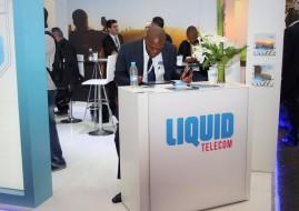 AfricaCom 2014