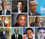 2014 Most Important Africans in Tech