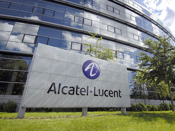 Nokia to buy Alcatel-Lucent for $16.6 billion USD