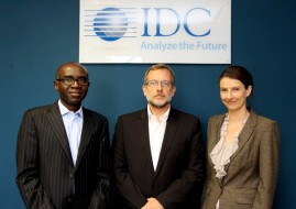IDC 2015 ICT Predictions