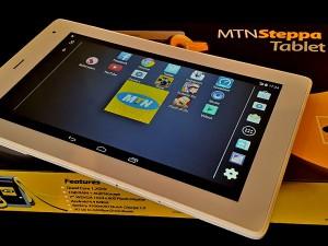 MTN Steppa Tablet SA