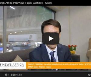 Paolo Campoli Cisco