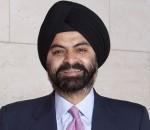 Ajay Banga, President and CEO of Masetercard. (Image Credit: http://www.mastercard.com)